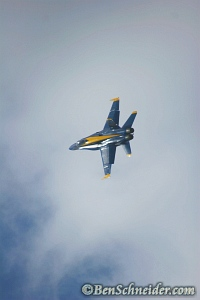 Blue Angel Air Force